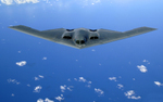 Free Picture of B-2 Bomber