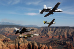 Free Picture of Air Force Heritage Flight