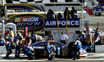 Free Picture of Air Force #21 Car Crew
