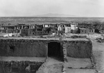 Free Picture of Acoma Architecture