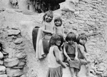 Free Picture of Hopi Indian Children