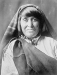 Free Picture of Acoma Woman