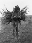 Free Picture of Pueblo Wood Carrier