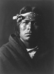 Free Picture of Acoma Indian Man