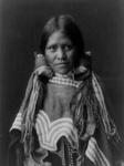 Free Picture of Female Jicarilla Child
