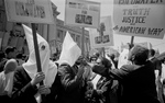 Free Picture of KKK Supporting Barry Goldwater