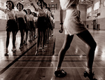 Free Picture of Tap Dance Class in 1942