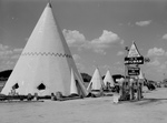 Free Picture of Tipi Hotel