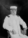 Free Picture of George Dewey