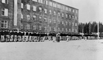 Free Picture of Concentration Camp