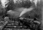 Free Picture of Steam Logging