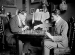 Free Picture of Men Playing Chess