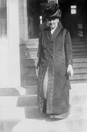 Free Picture of Jane Addams at Mercy Hospital