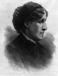 Free Picture of Louisa May Alcott
