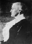 Free Picture of Profile of Susan Brownell Anthony