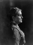 Free Picture of Profile of Jane Addams