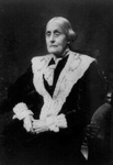 Free Picture of Susan Brownell Anthony, Susan B. Anthony