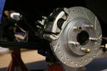 Free Picture of Disc Rotor