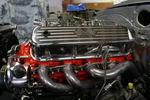 Free Picture of Big Block Engine