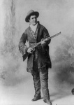 Free Picture of Calamity Jane (Martha Canary)