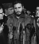 Free Picture of Fidel Castro in 1959