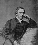 Free Picture of Charles Lutwidge Dodgson (Lewis Carroll)