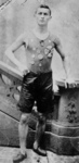 Free Picture of Ehrich Weiss (Harry Houdini)