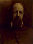 Free Picture of Alfred Lord Tennyson
