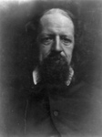 Free Picture of Alfred Tennyson