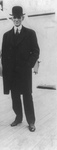 Free Picture of Henry Ford in a Suit and Tie