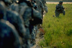 Free Picture of Soldiers in Training