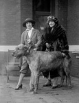 Free Picture of Women With Dogs