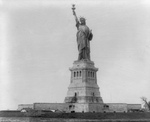 Free Picture of Liberty Enlightening the World Statue