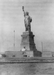 Free Picture of Statue of Liberty, 1908