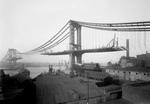 Free Picture of Manhattan Bridge