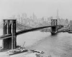 Free Picture of Brooklyn Bridge