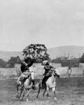 Free Picture of William F Cody (Buffalo Bill)