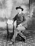 Free Picture of William Frederick Cody (Buffalo Bill)