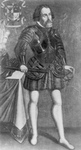 Free Picture of Hernando Cortes