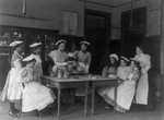 Free Picture of Cooking Class in 1899