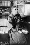 Free Picture of Frances Jane Crosby