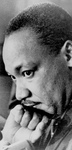 Free Picture of Martin Luther King