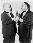 Free Picture of Abraham Heschel and Martin Luther King