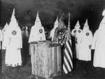 Free Picture of KKK Rite Ceremony