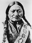 Free Picture of Sitting Bull (Slon-he)