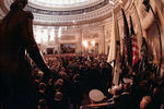 Free Picture of Ronald Reagan Ceremony
