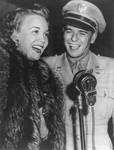 Free Picture of Jane Wyman and Ronald Reagan