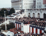 Free Picture of Ronald Reagan's Inaugural Address