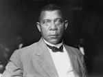 Free Picture of Booker T. Washington
