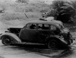 Free Picture of Pearl Harbor Bombing Aftermath